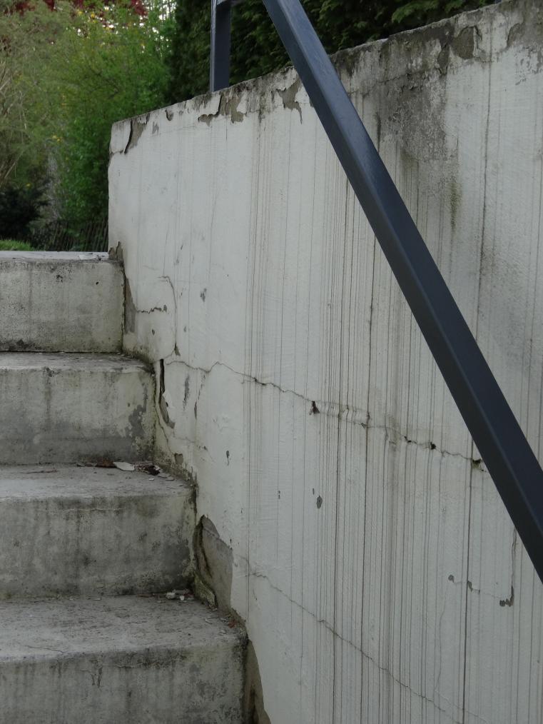 Hervorragend Wie mache ich den Kellerabgang wieder schön und dicht? IV69