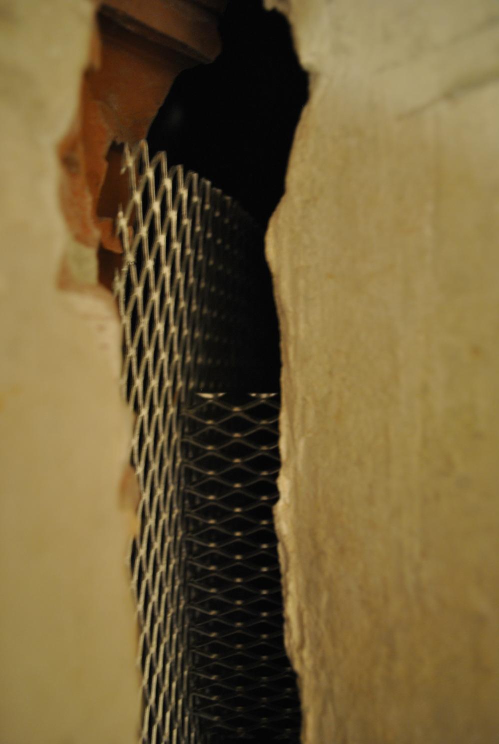 dbel sandige wand dbel mit gipsbinde einsetzen chris lambertsen media gmbh with dbel sandige. Black Bedroom Furniture Sets. Home Design Ideas