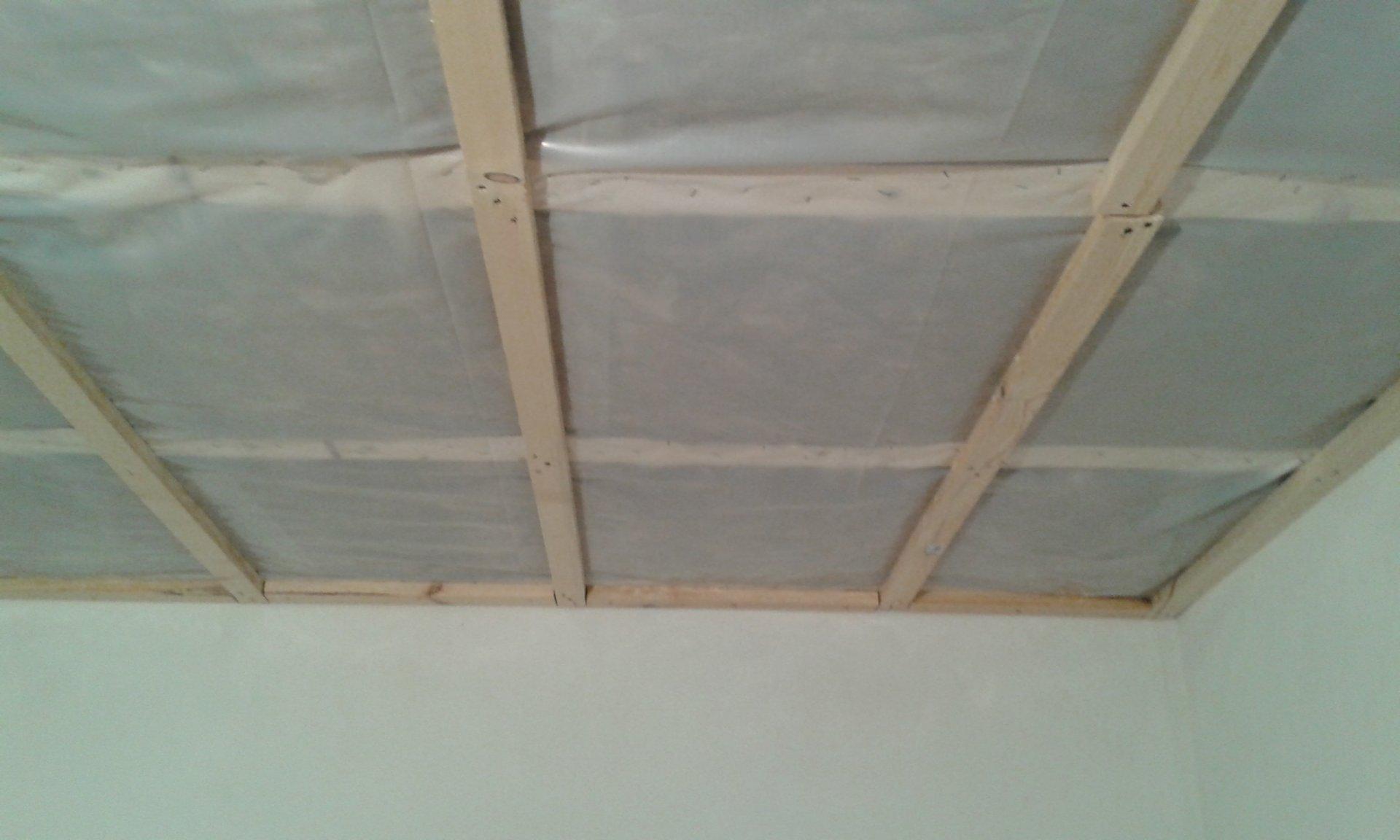 Fußboden Garage Dämmen ~ Wohnraum unter garage dämmen