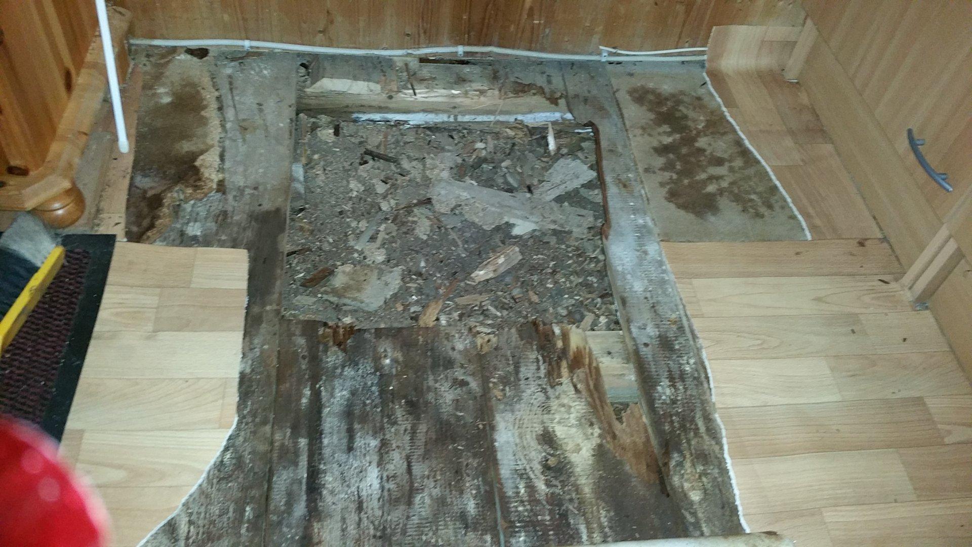 Fußboden Gartenhaus Pvc ~ Gartenhaus feuchtigkeit und schimmel im boden holz