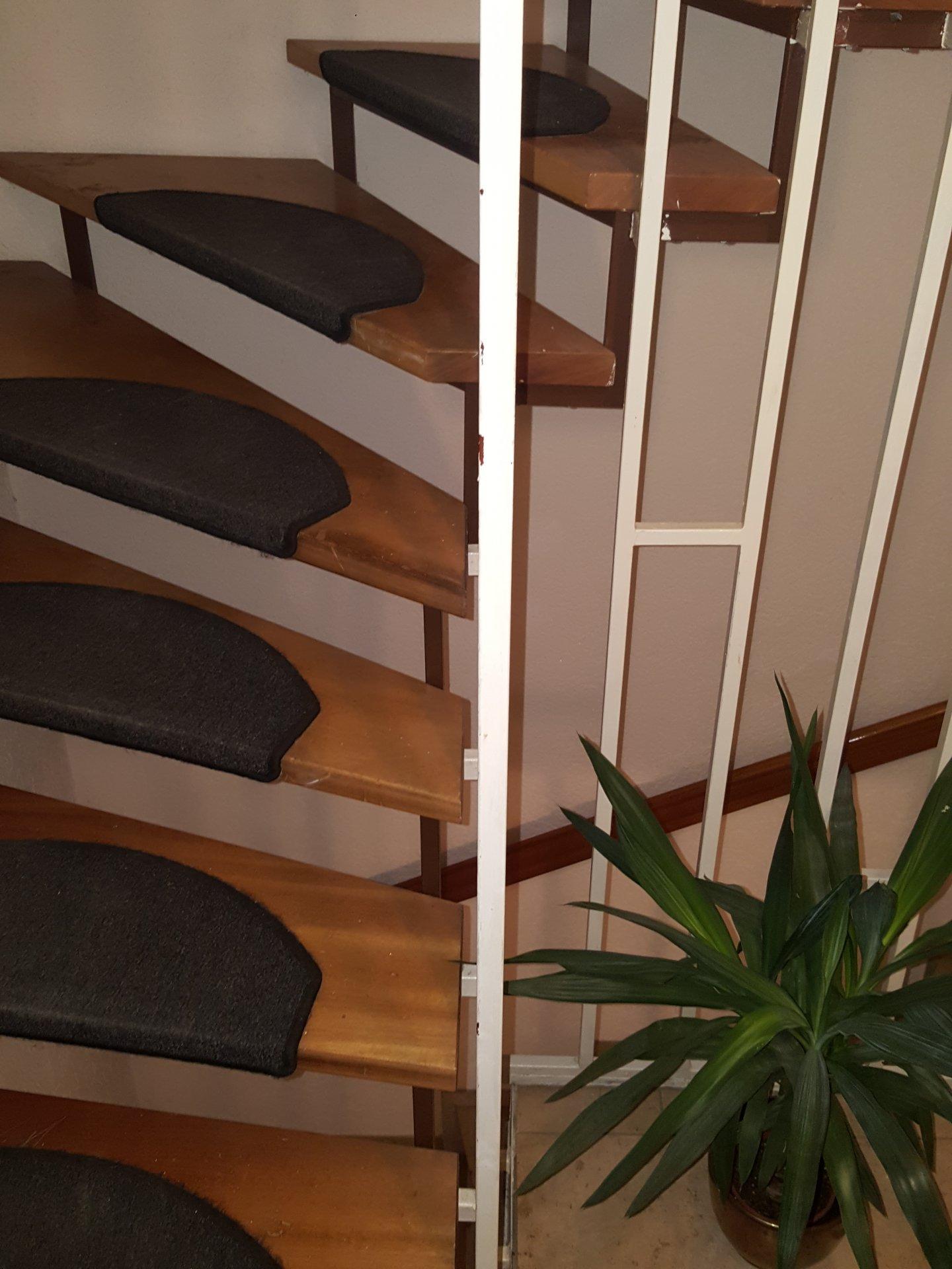 Treppengeländer Verkleiden treppenhausgeländer verkleiden