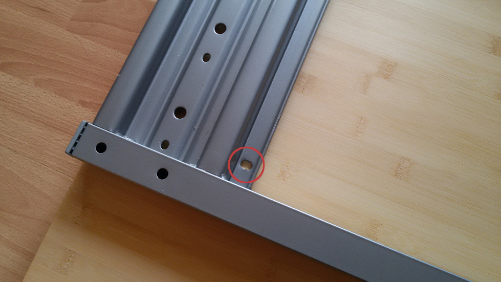befestigen elegant auch eine mglichkeit einen kameragurt zu befestigen wenn auch nicht die. Black Bedroom Furniture Sets. Home Design Ideas