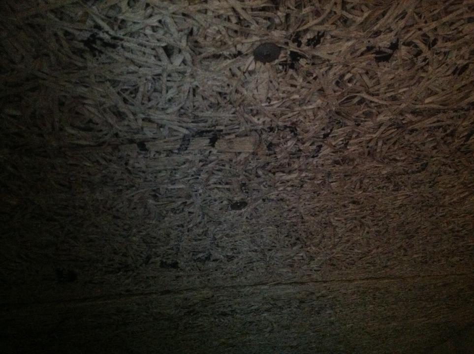Bevorzugt Asbest in der Dämmung? KV76