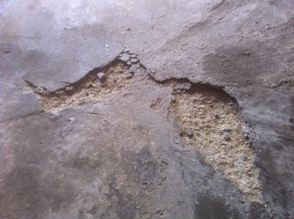Fußboden Erneuern Beton ~ Betonboden erneuern