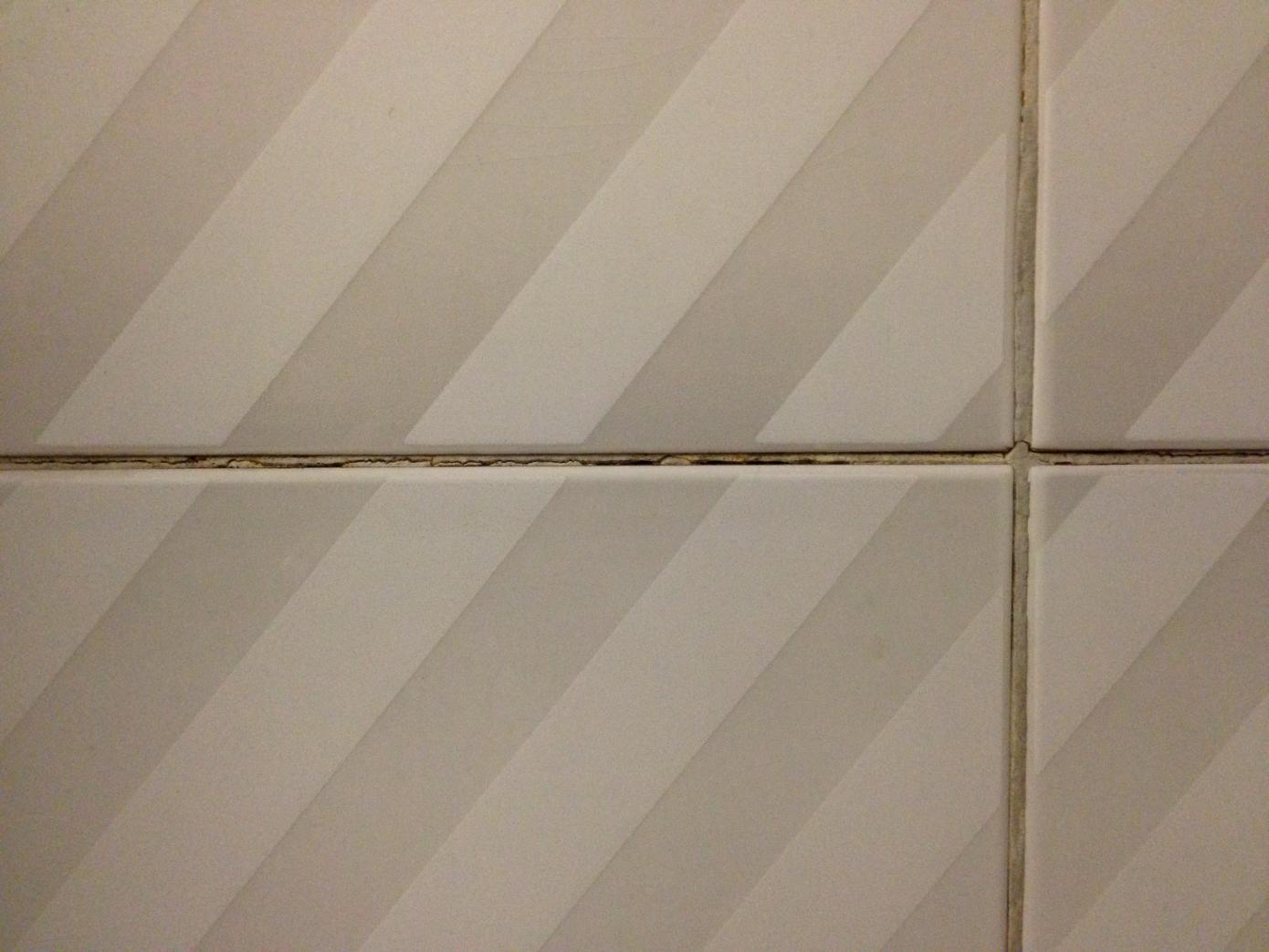 Gut gemocht Dusche Fugen gerissen FX65