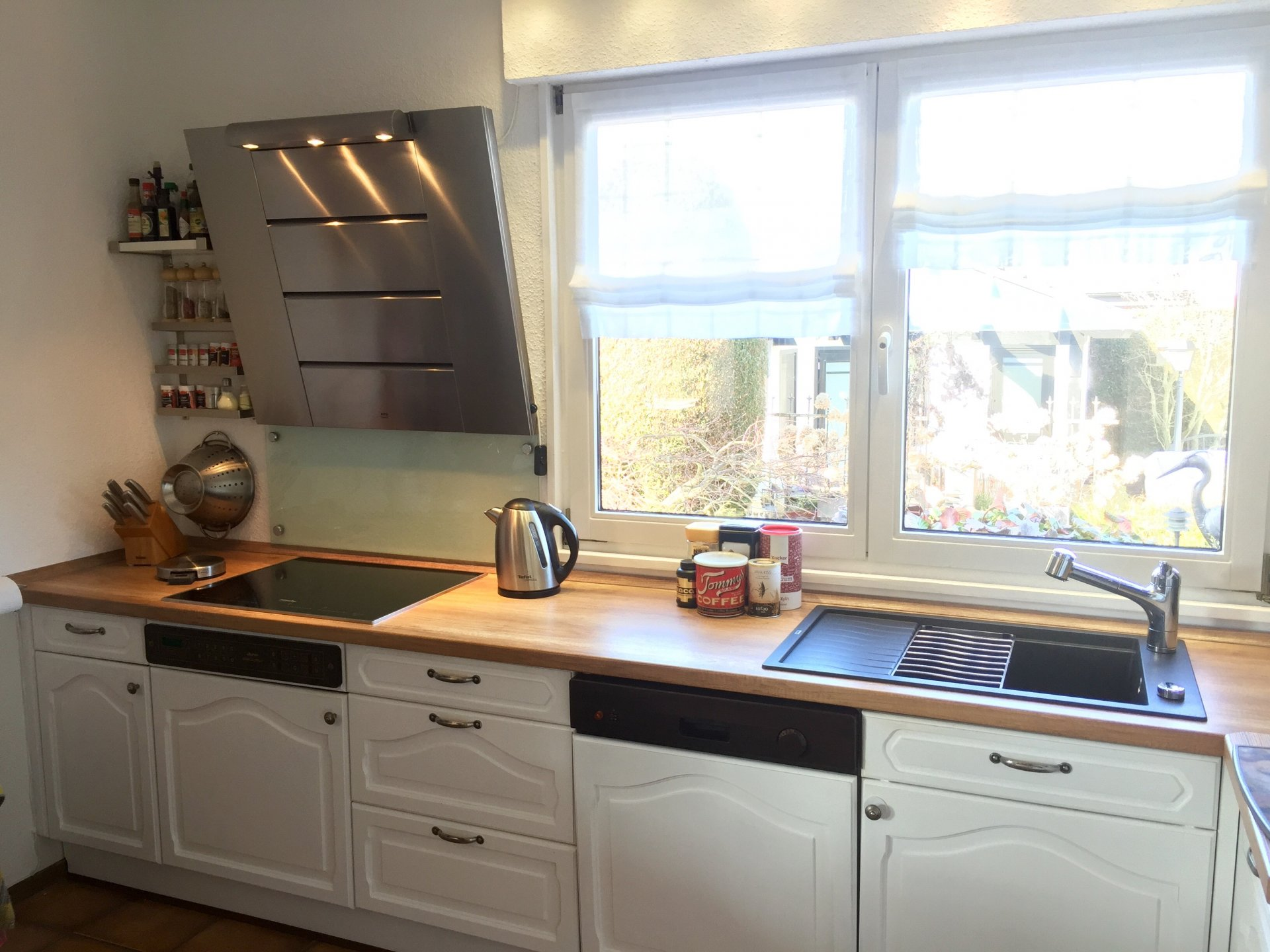 Atemberaubend Können Sie Nur Schrank Küchentüren ändern Bilder ...