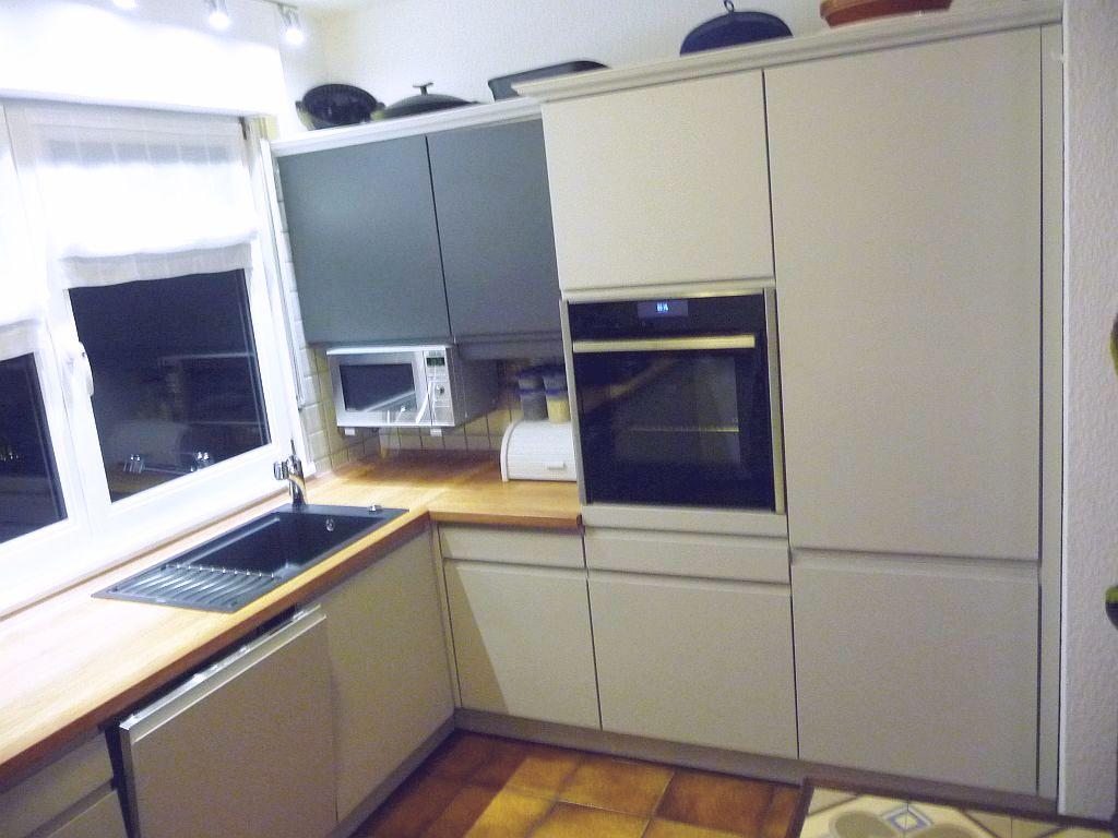 Wer hat Erfahrung beim Wechseln von Küchenfronten ? | Seite 2