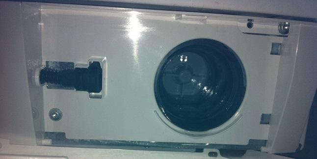 Waschmaschine Pumpt Nicht Ab Bosch Maxx6