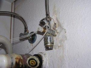 wasseranschluss verschlie en abdeckung ablauf dusche. Black Bedroom Furniture Sets. Home Design Ideas
