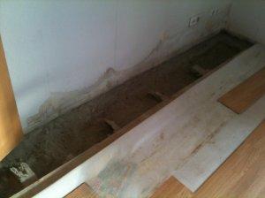 Fußboden Erneuern Beton ~ Alte bodenbalken morsch kann ich den boden ausbetonieren