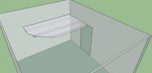 hoch wandbett selber bauen fragen zur statik. Black Bedroom Furniture Sets. Home Design Ideas