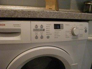 Waschmaschine Unter Arbeitsplatte elektronik waschmaschine schützen nicht unterbaufähiger unterbau