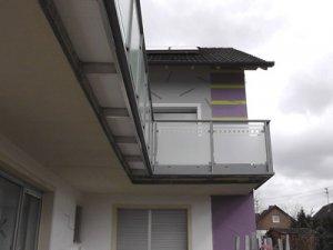 Balkon Erweitern