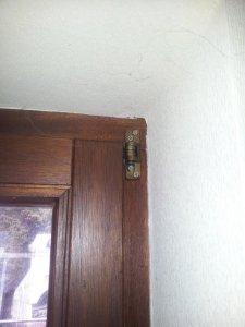 Balkontür Scharnier Gebrochen balkontür lässt sich nicht mehr öffnen