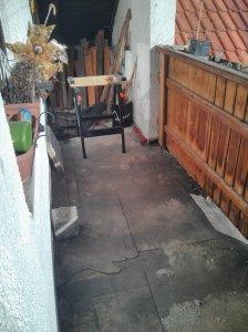 abdichtung balkon. Black Bedroom Furniture Sets. Home Design Ideas