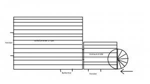 laminat l ngs oder quer handwerker hat andere meinung wie ich bitte helft mir. Black Bedroom Furniture Sets. Home Design Ideas