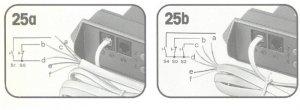 h rmann supramatic 3 vorhandene taster anschliessen. Black Bedroom Furniture Sets. Home Design Ideas