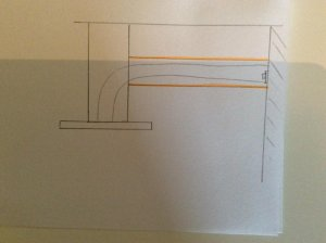 rohr dunstabzugshaube verkleiden. Black Bedroom Furniture Sets. Home Design Ideas