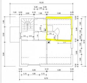 badezimmerboden auf holzbalkendecke seite 2. Black Bedroom Furniture Sets. Home Design Ideas