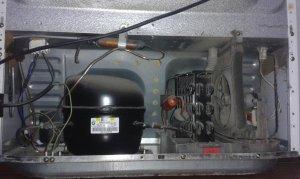 Bomann Kühlschrank Liegend Transportieren : Kühlschrank nach transport defekt bitte um hilfe