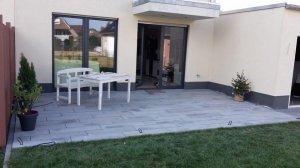 Suche Tips Fur Beleuchtung In Terrassenplatten