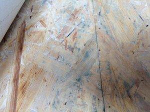 Fußboden Mit Osb ~ Osb platten mit pvc im gartenhaus schimmeln
