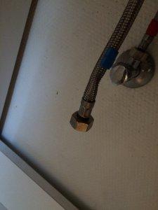 Adapter Wasseranschluss Waschmaschine