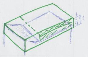kochfeld ber k hlschrank einbauen seite 2. Black Bedroom Furniture Sets. Home Design Ideas