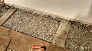 Fußboden Im Altbau Erneuern ~ Boden im obergeschoss erneuern
