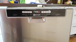 Siemens Kühlschrank Fehler E4 : Geschirrspüler oranier fehler e spülmaschine heizt nicht woran