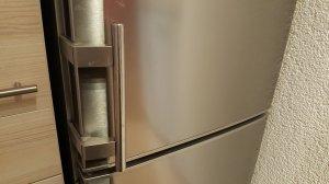 Aeg Kühlschrank Griff Wechseln : Liebherr kühlschrank cupesf wie türgriff wechseln