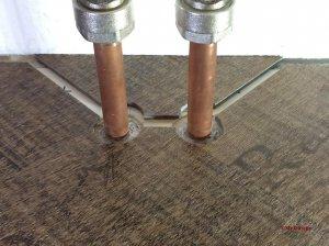 Fußboden Verlegen Verschnitt ~ Laminat vinyl verlegen verschnitt tipps