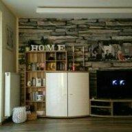 Sehr Frisch verputzte Wand streichen LM81